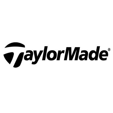 TaylorMade Pro Cart Bag 4.0 Black - White - Red