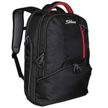 Titleist Backpack  BLACK