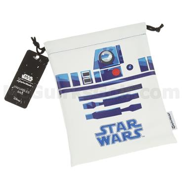 TaylorMade Star Wars Valuables Pouch  R2D2