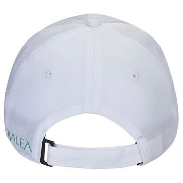 TaylorMade Ladies Tour Radar Cap  White - Green
