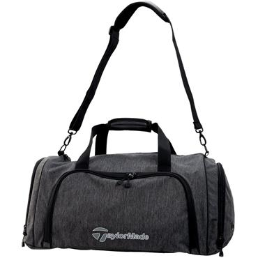 TaylorMade Classic Medium Duffle  Heather Grey