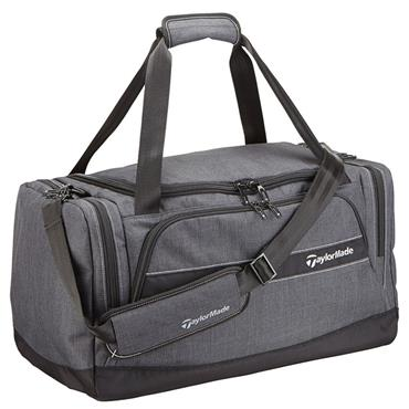 TaylorMade Players Duffle  Heather Grey