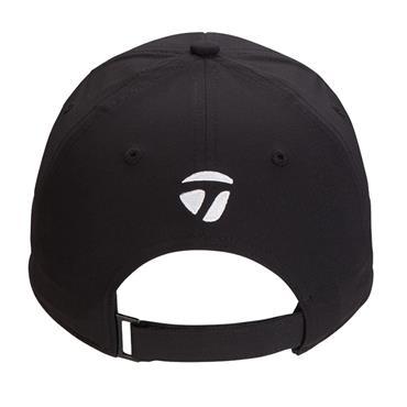 TaylorMade Performance Seeker Cap  Black