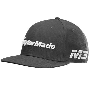 TaylorMade TM18 Tour 9Fifty Cap  Charcoal