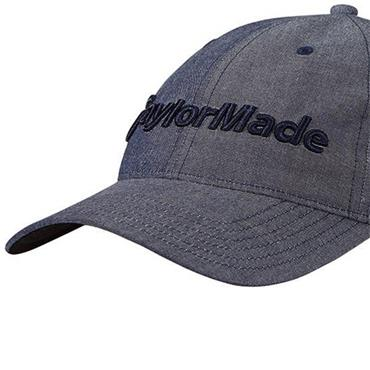 TaylorMade TM18 Tradition Lite Heather Cap  Heather Navy