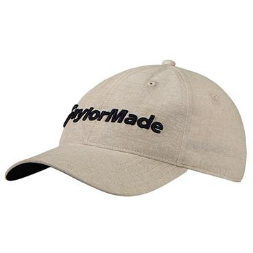 TaylorMade TM18 Tradition Lite Heather Cap  Heather Khaki