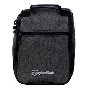 TaylorMade Tay TM18 Classic Shoe Bag Heather Grey ... 19da2b55ec523