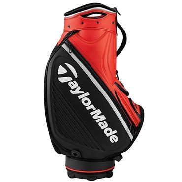 TaylorMade TM19 Tour Cart Bag 8.5  Black - Orange