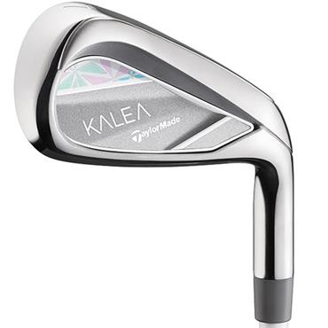 TaylorMade Kalea 3 5-Graphite Irons Ladies 7-SW Right Hand