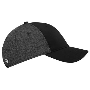 a56320684f66f TaylorMade Ladies TM19 Fashion Cap Black TaylorMade Ladies TM19 Fashion Cap  Black