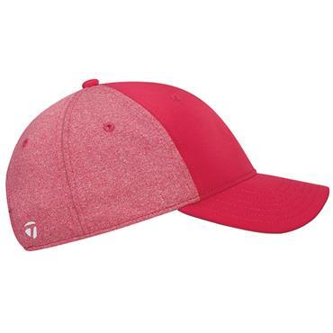 TaylorMade Ladies Fashion Cap  Pink