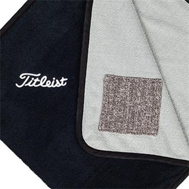 Titleist StaDry Performance Towel 43x43cm  .