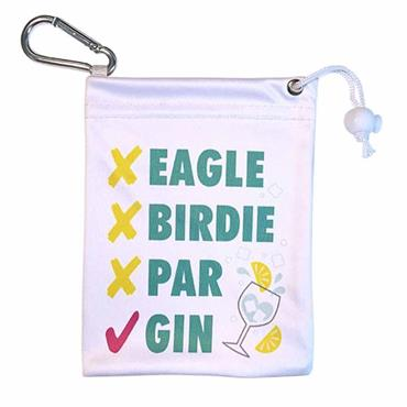Surprizeshop Gin Tee & Accessory Bag  .