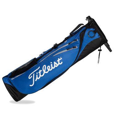 Titleist Premium Carry Bag 0S Royal/Black
