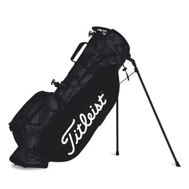 Titleist Players 4  Black Camouflage