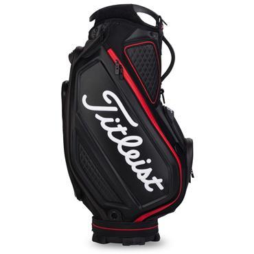 Titleist Jet Black Tour Cart Bag  Black