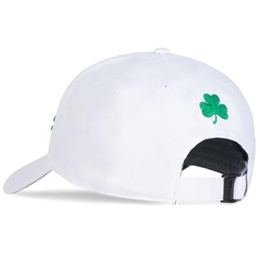 Titleist Eire Performance Cap  White/Green