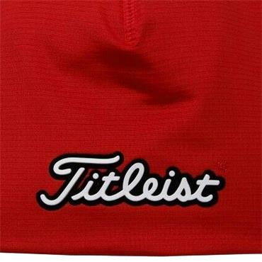 Titleist Performance Beanie  Red