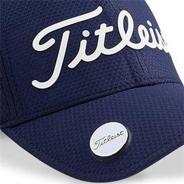 Titleist Perf Ball Marker Cap  Navy - White