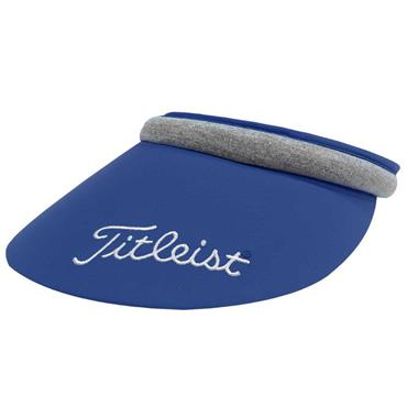 Titleist Pink Ribbon Visor  Navy