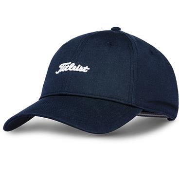 Titleist Nantucket Legacy Cap  Navy - White