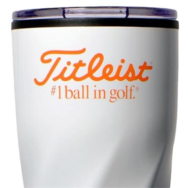 Titleist Coffee Mug  White/Red