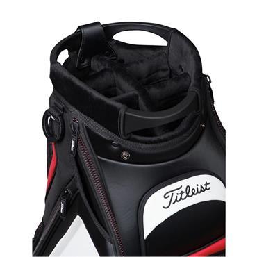 Titleist Tour Staff 9.5 Cart Bag TB7SF9  Staff Colour