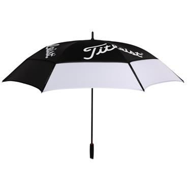 Titleist Tour Double Canopy Umbrella Staff Colour