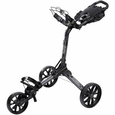 BagBoy Nitron Trolley  Charcoal/Black