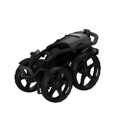 Clicgear 8.0+ Trolley  Black