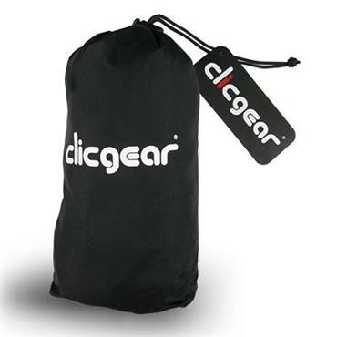 Clicgear Golf Bag Rain Cover Black