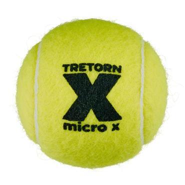 Tretorn - Tennis Tretorn Micro X 3 pack Tennis  Yellow