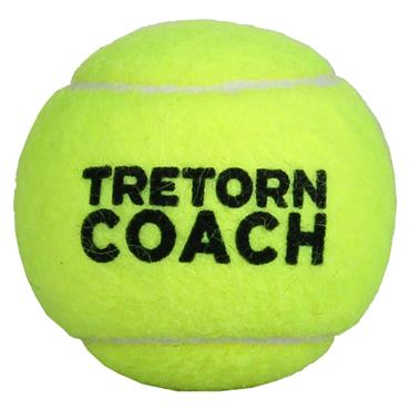 Tretorn - Tennis Tretorn Coach single Tennis Ba  Yellow