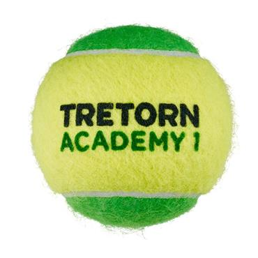 Tretorn - Tennis Tretorn Academy single Tennis  Green