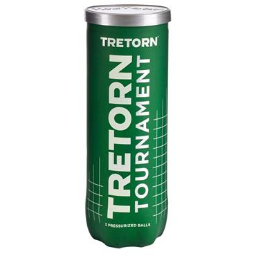 Tretorn - Tennis Tretorn Tournament 3 pack Te  Yellow