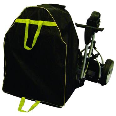 Longridge Electric Trolley Carry Bag  Black