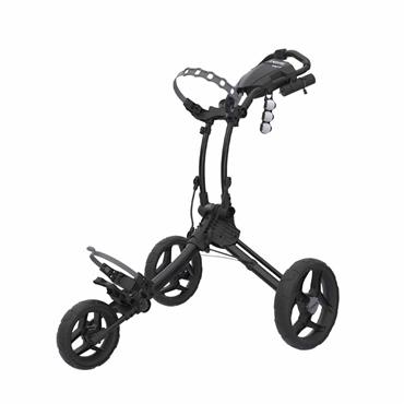 Rovic Rovic RV1C Trolley  Charcoal