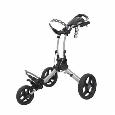 Rovic RV1C Trolley  White