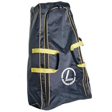 Longridge Golf Trolley Carry Bag  Black