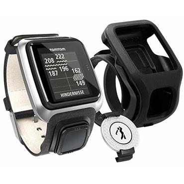 TomTom Premium Golfer Watch Black