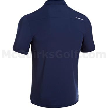 Under Armour Corporate Gents Performance 2.0 Polo Shirt Academy