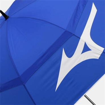 Mizuno Tour Twin Canopy Umbrella  Blue/White