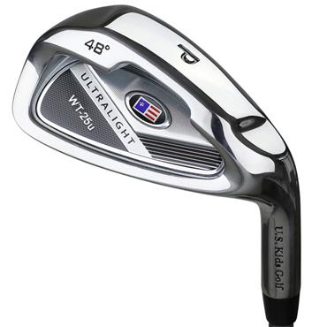 U.S. Kids Junior Individual Iron RH Pitching Wedge 45RHP