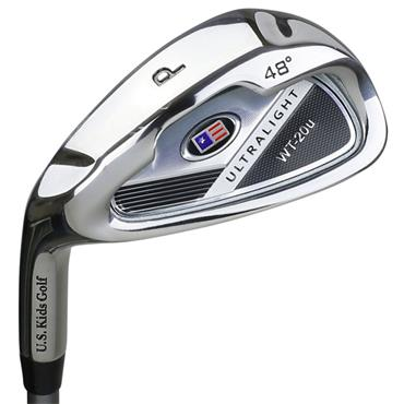 U.S. Kids Junior Individual Iron LH Pitching Wedge 51LHP