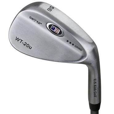 U.S. Kids Junior Individual Iron RH Sand Wedge 51RHS