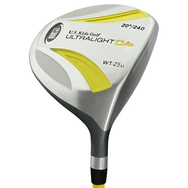 "U.S. Kids 42""  Driver Junior RH"