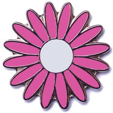 Surprizeshop Ball Marker & Visor Clip Set  Pink