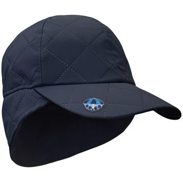 Surprizeshop Waterproof Rain Cap  Navy