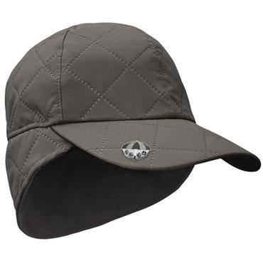 Surprizeshop Waterproof Rain Cap  Charcoal/Grey