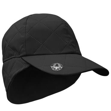 Surprizeshop Waterproof Rain Cap  BLACK